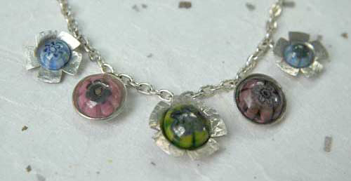multicolour_millefiori_necklace